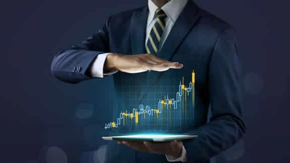 Análisis financieros