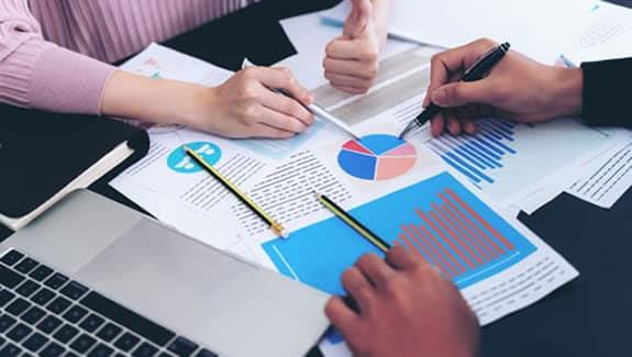 BPO Análisis financieros