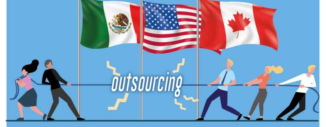 Outsourcing Internacional