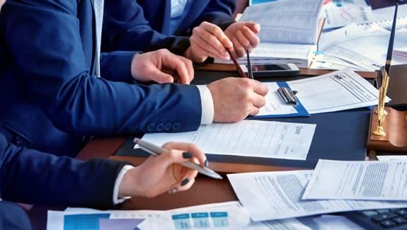 QPS - BPO de Finanzas y contabilidad