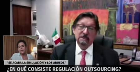 Reformas al outsourcing